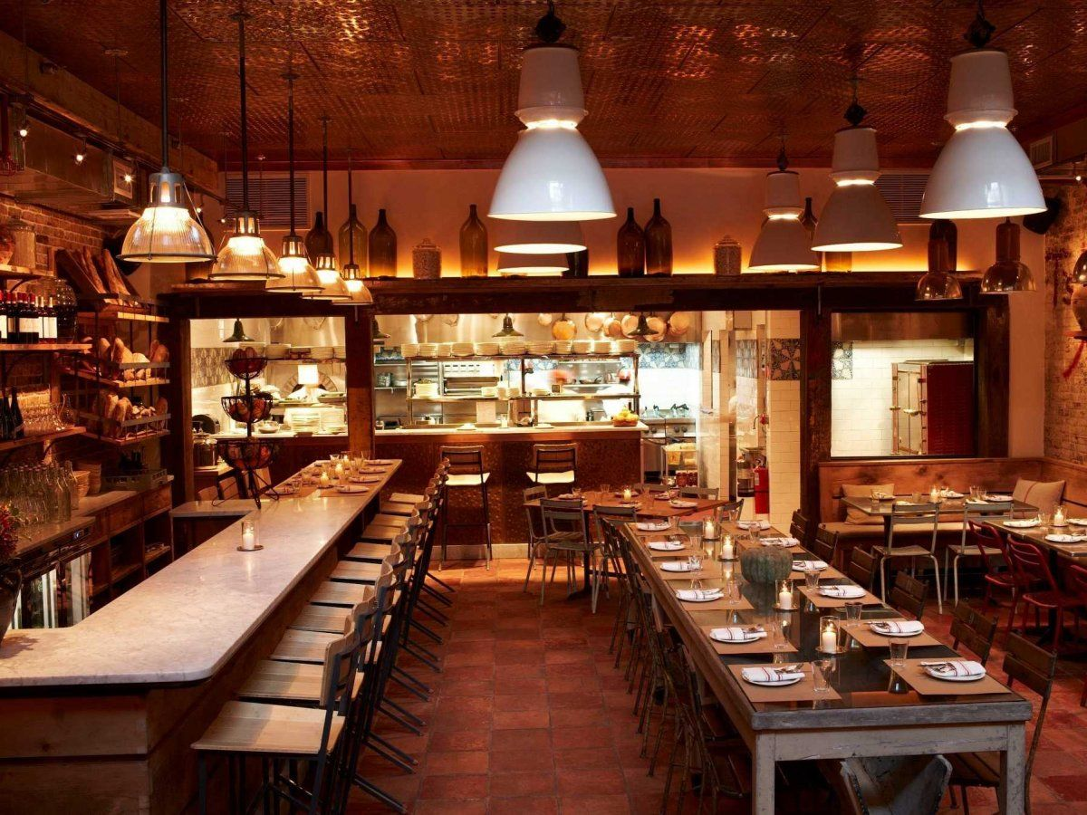 The 8 Most Romantic Restaurants In New York City With Images