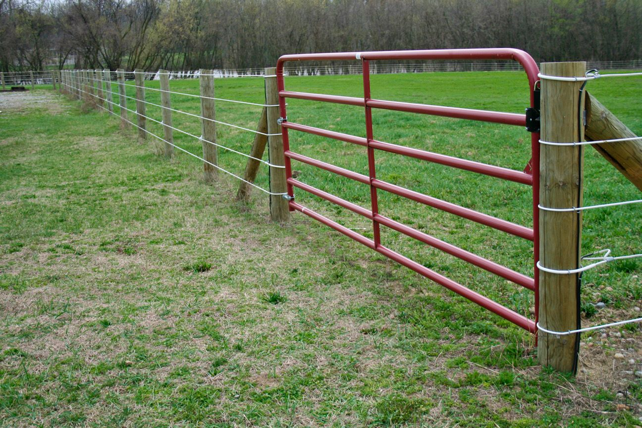 Coupler Fences Torgriff With Hook For Pasture Fence