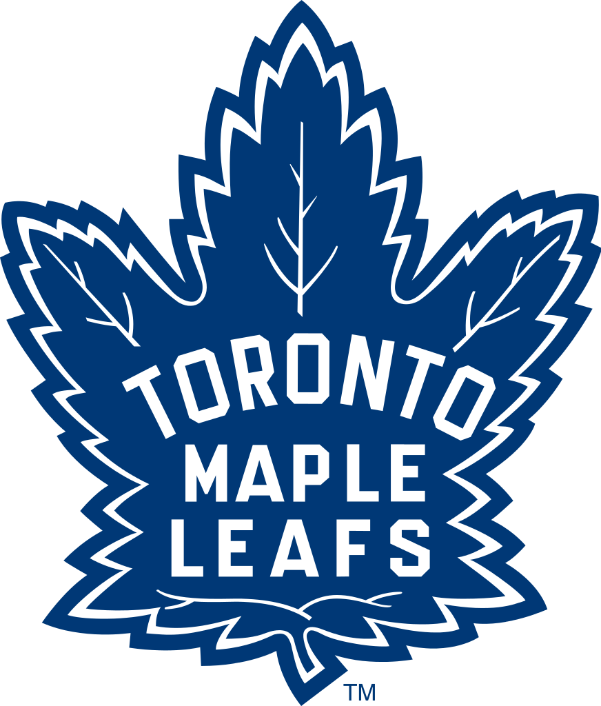 Hockey Logos Pin By Dwayne Holloway On Sports Toronto Maple Leafs Toronto