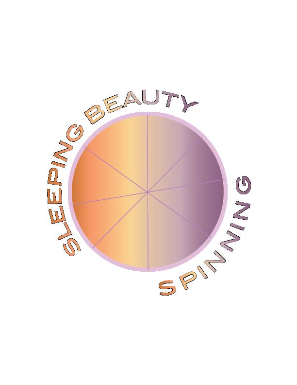 Sleeping Beauty Logo Beauty Logo Beauty Sleeping Beauty