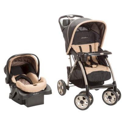 Eddie Bauer Origin Travel System Travel System Baby Car Seats