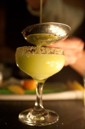 fun cocktails
