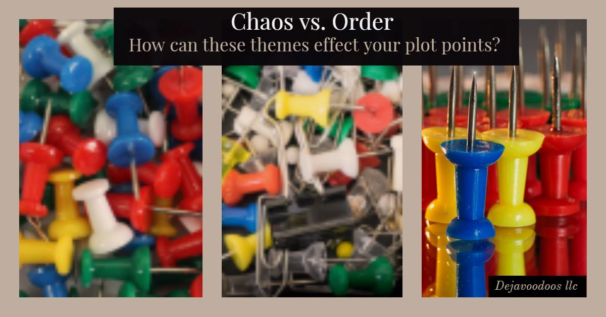 Chaos and order writingprompt writing prompts writing