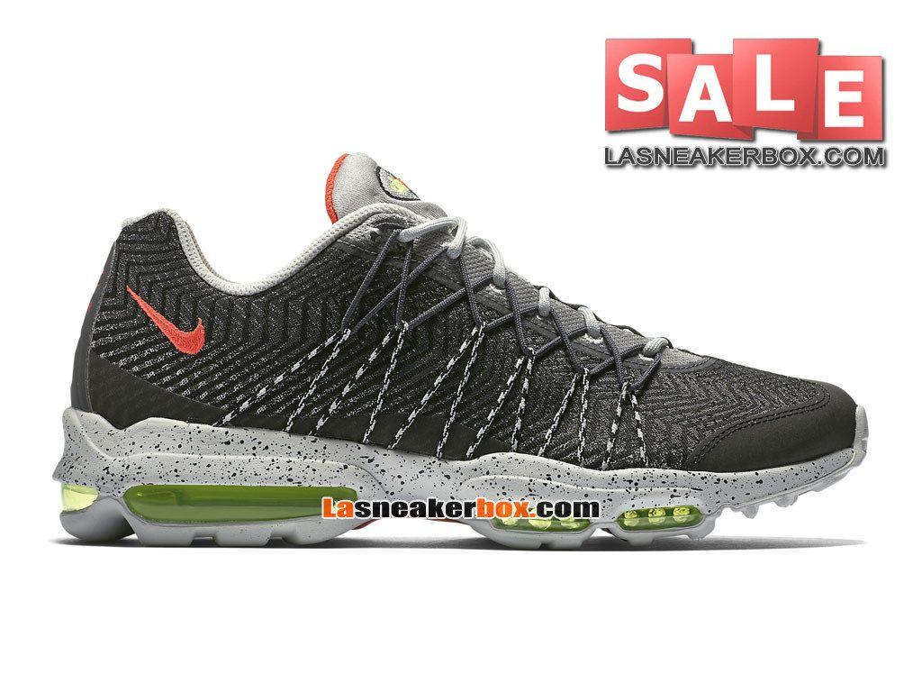 chaussure nike air max 95 ultra jacquard pour homme