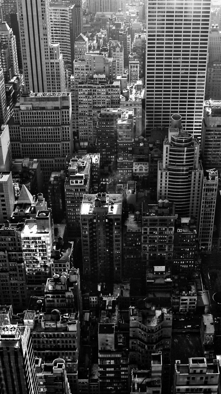 new york city black and white ny nyc