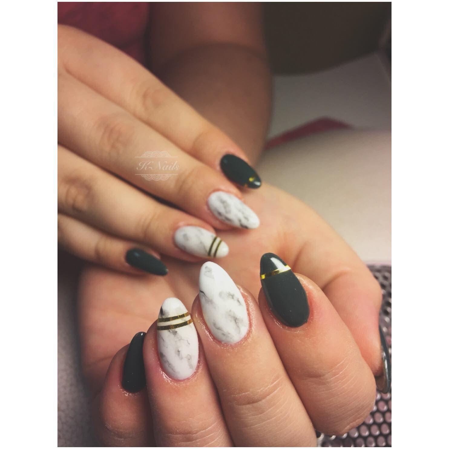 marmor nails nails pinterest. Black Bedroom Furniture Sets. Home Design Ideas