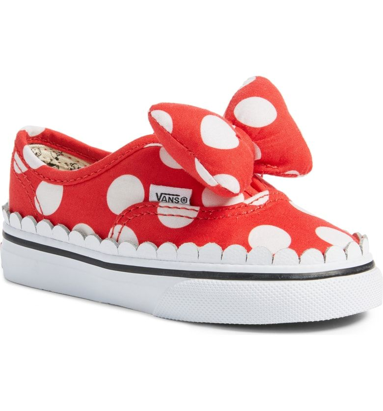 Minnie mouse shoes, Baby girl shoes