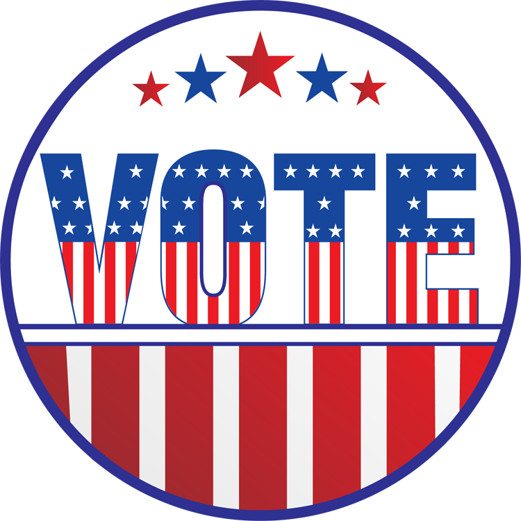 free vote clipart the cliparts election art pinterest rh pinterest com election clipart images