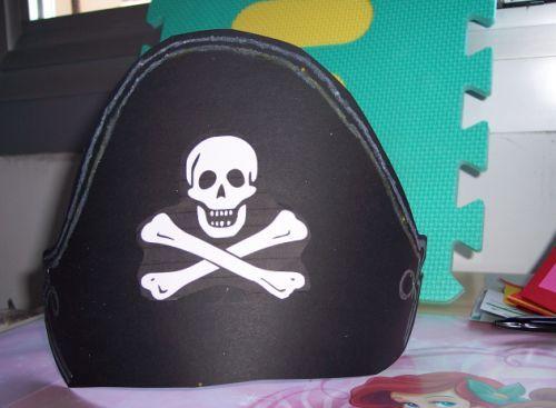 Festa di compleanno a tema  nel covo dei pirati  00e07fb4bdb0
