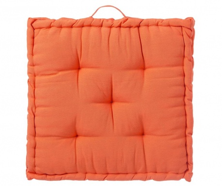 Loving Colours Orange Padloparna 60x60 Cmsku 1067854 Brand Casa Seleccion11130 Ft Floor Cushions Colours Orange Color