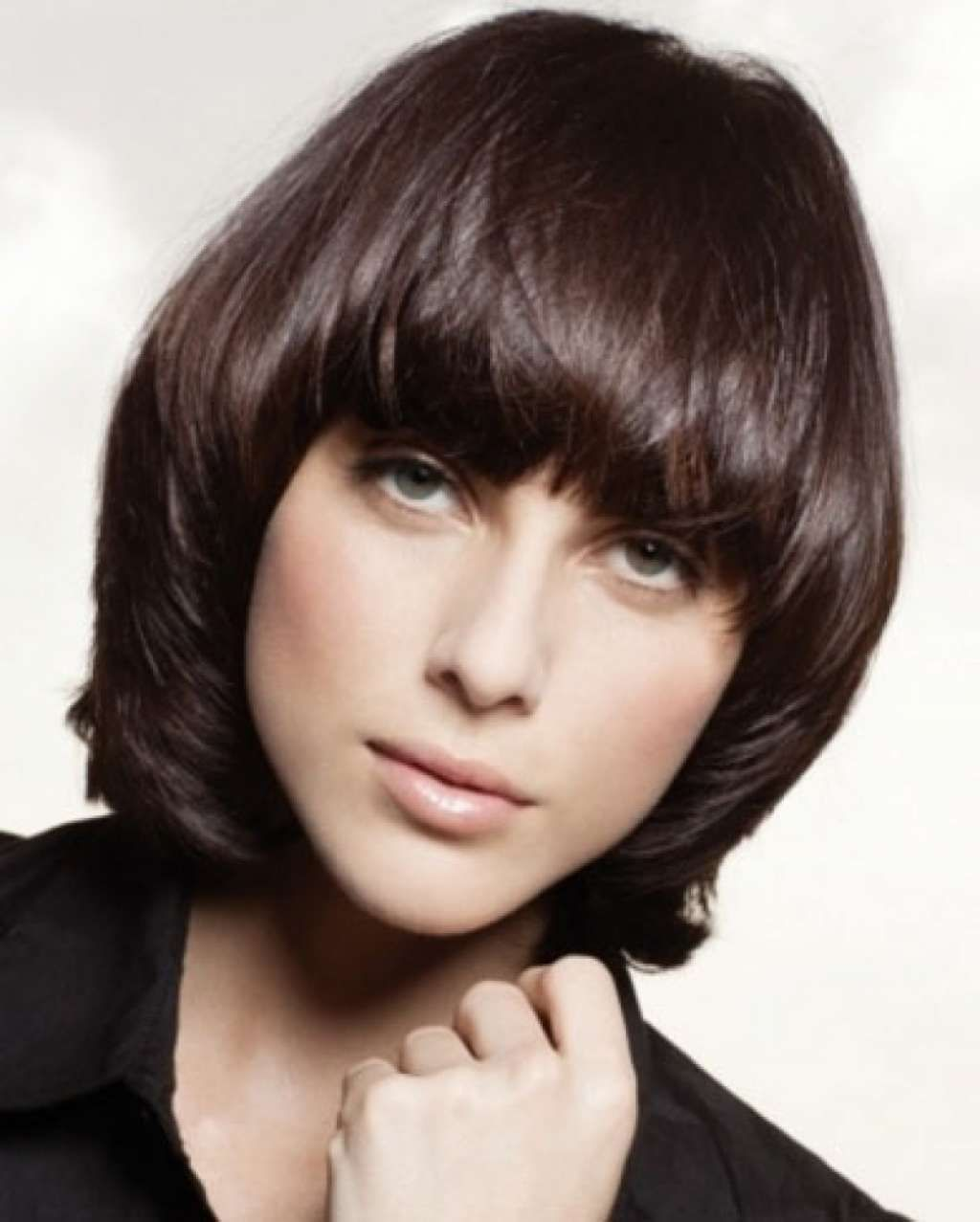 Pageboy Haircut For Medium Length Hair One1lady Hair
