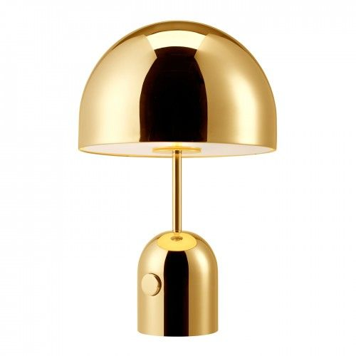 Bell Table Light 2