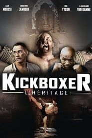 kickboxer lhéritage