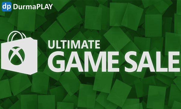 Xbox Yaz İndirimleri 5 Temmuz'da Başlıyor