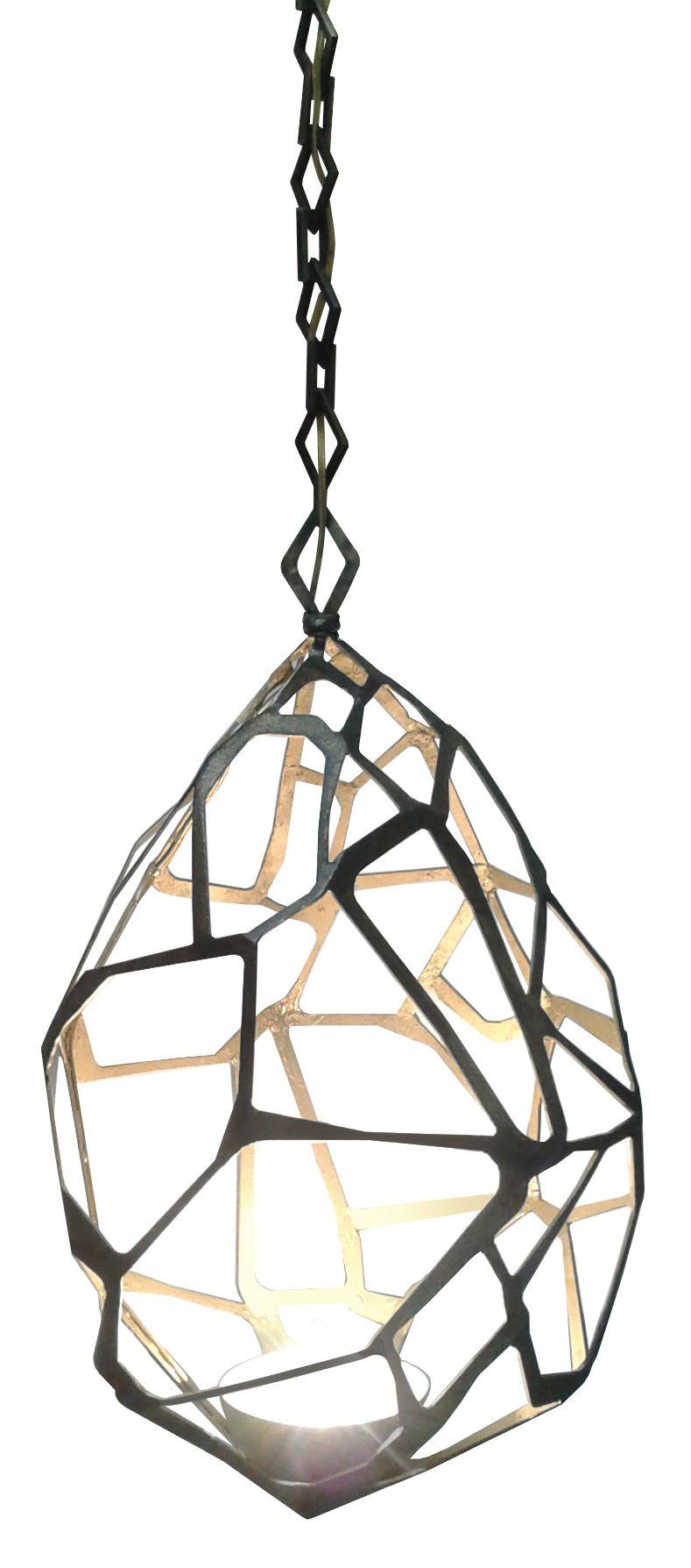 77678 LED Honeycomb Light Fixture 1