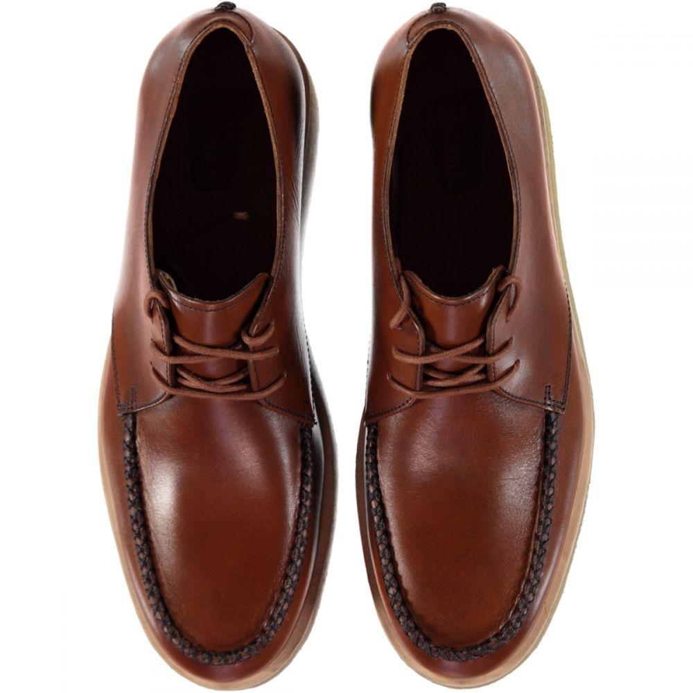 Originaux De Chaussures De Terrain Clarks Burcott Noir ZQe7zWI