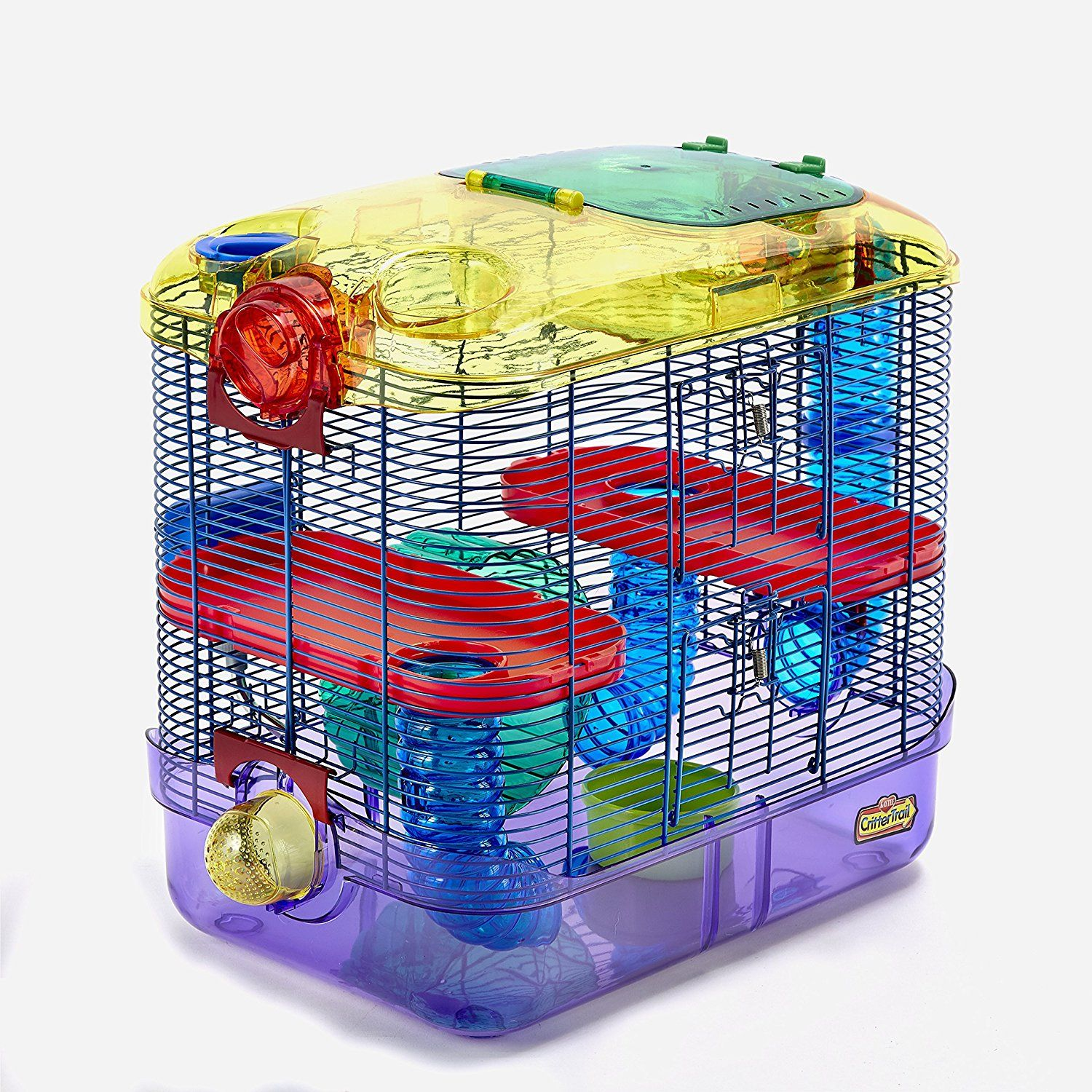 Shopping Mall Hamster Tubes And Tunnels Tubes Bulk And Cages