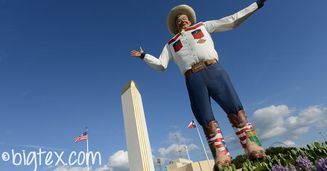 The Texas State Fair is a staple in the Lone Star State! Tips for surviving and enjoying this awesome fair. #TexasStateFair #Texas #travel #Dallas