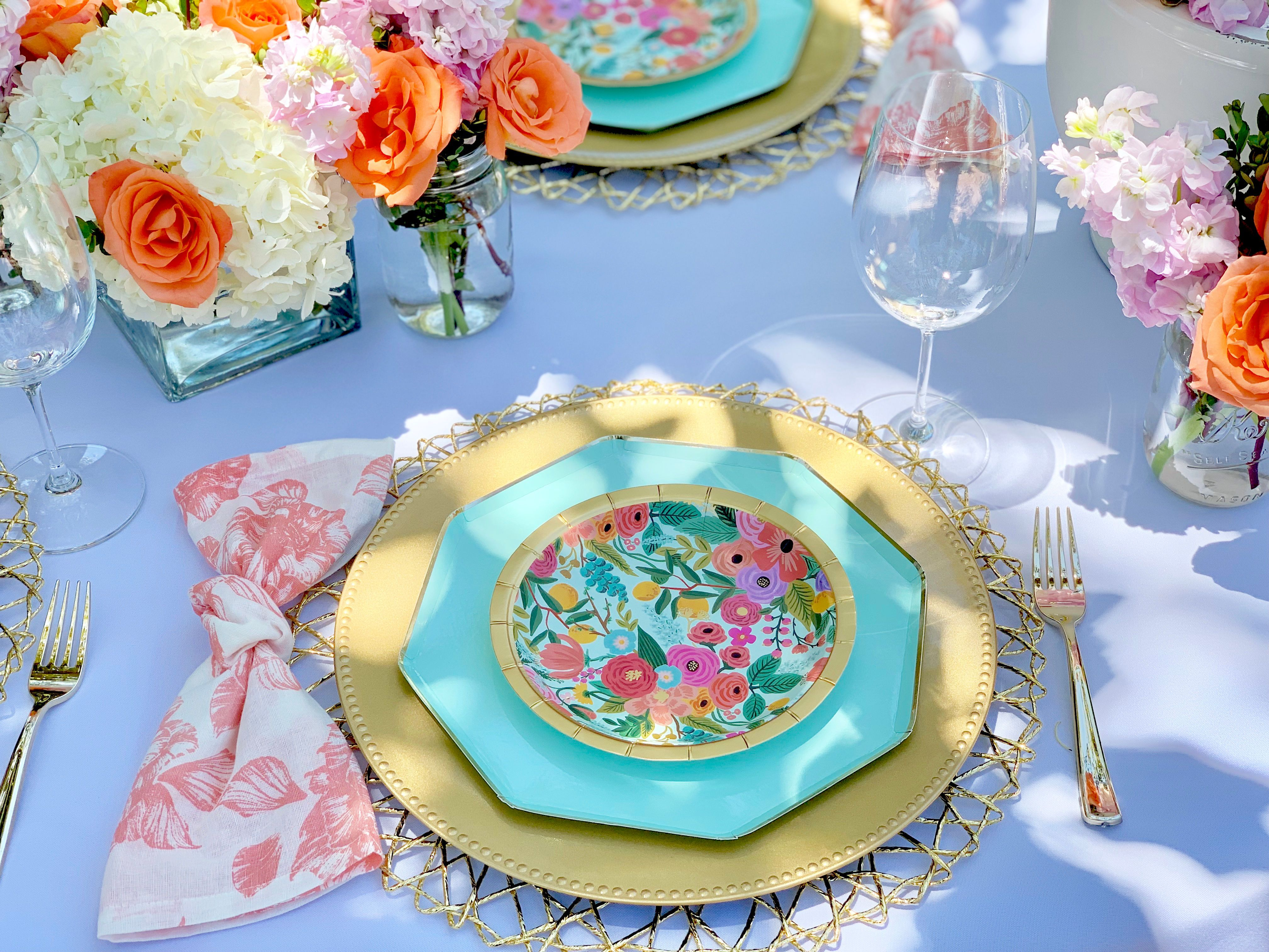 For example, there are many known dinner party themes that center around a purely decorative element, such as a color or a sort of flower. Summer Soiree | Dinner party ideas for adults, Summer ...