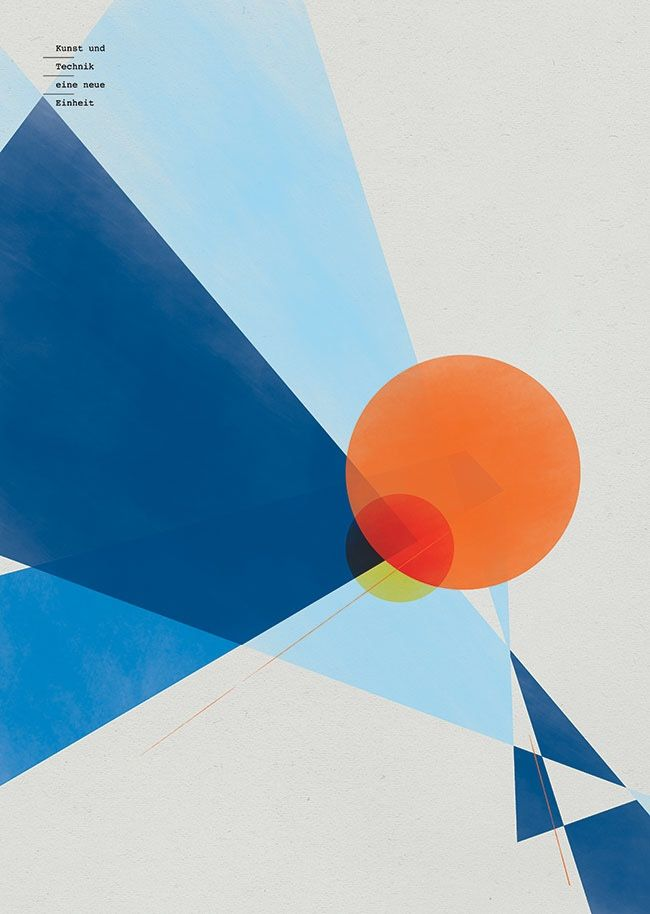 bauhaus kunst art as life and technology a new unity und kunststofffenster