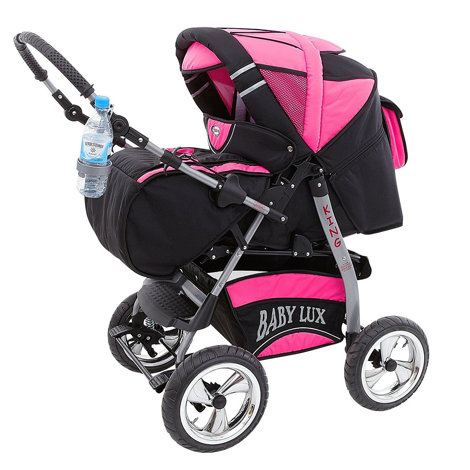 Pin by Babe Clothes on Stroller Pram sets, Baby