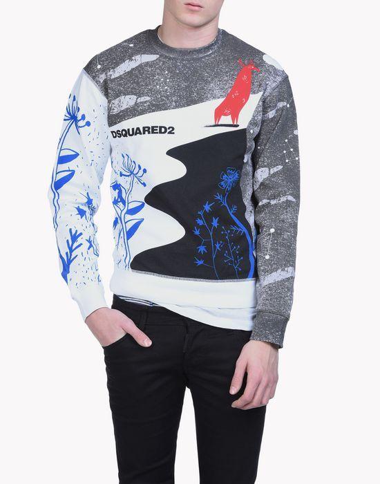 TOPWEAR - Sweatshirts Newams Fashionable Cheap Price Cheap Sale Get To Buy Pick A Best Cheap Price Sale Professional E3aFOkas4u