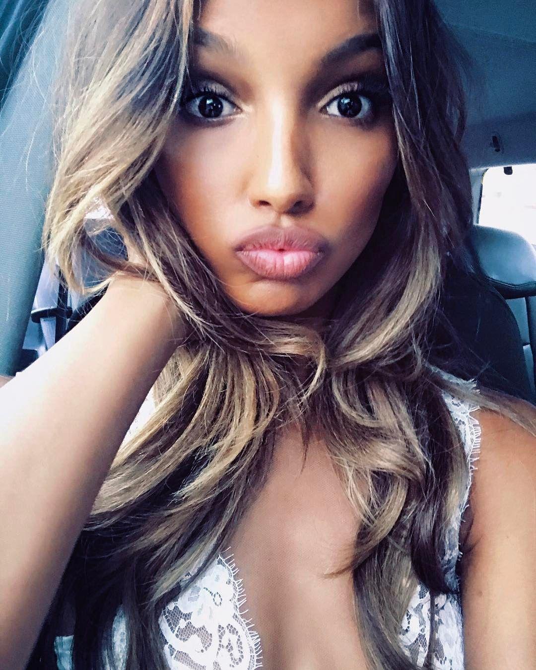 Selfie Jasmine Tookes nude photos 2019