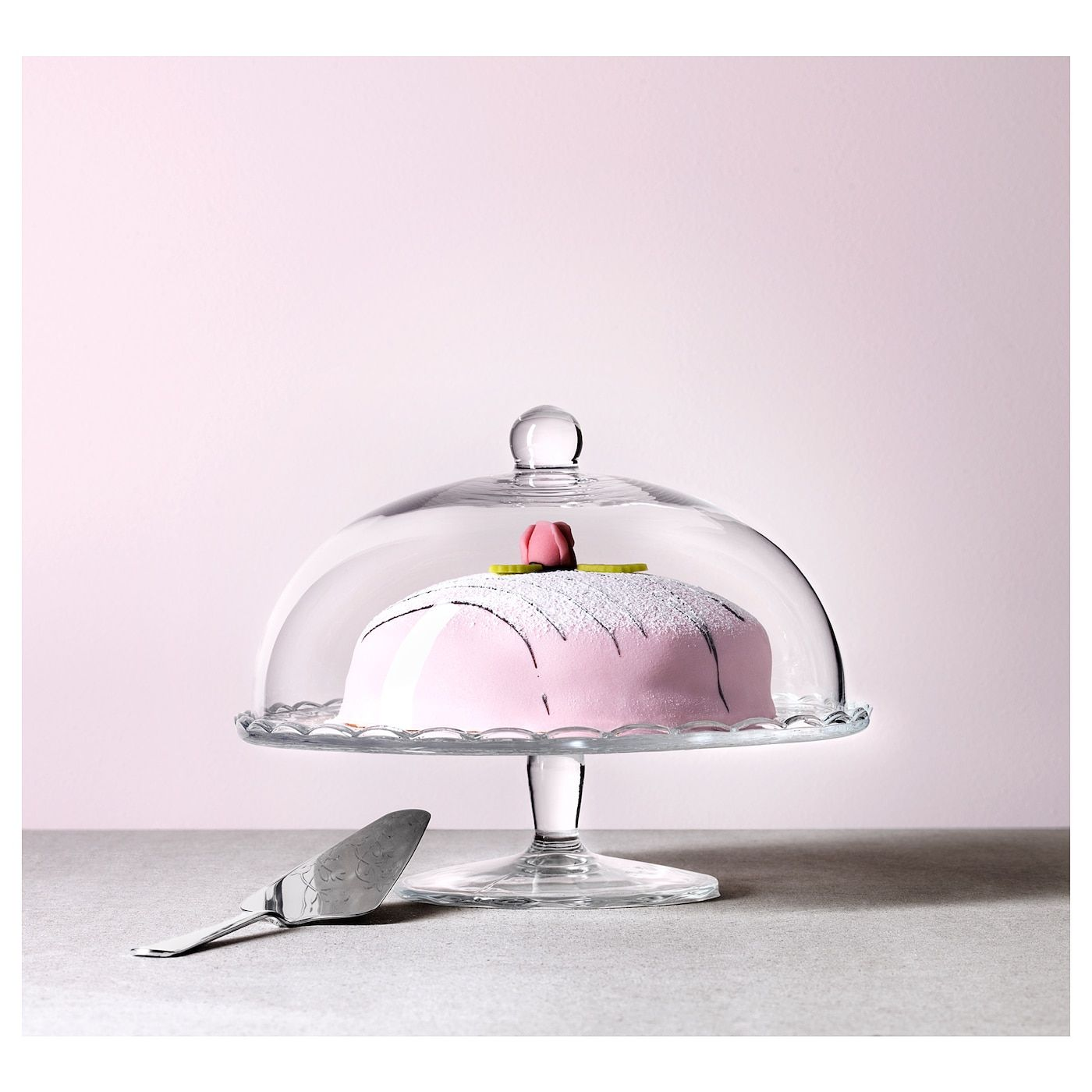 43+ Cake holder with lid glass ideas in 2021