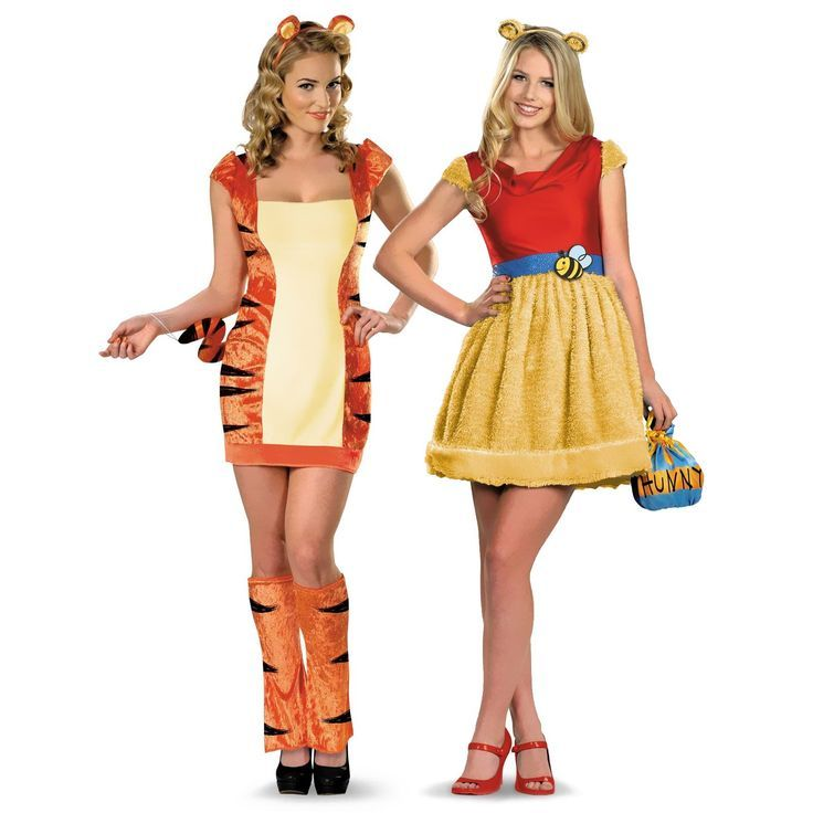 655b6d29e winnie the pooh costume for teenagers - Google Search | Winnie the ...
