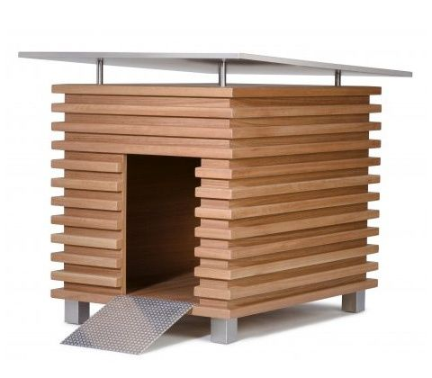 Modern Dog House Luxury Dog House Modern Dog Houses Dog Houses
