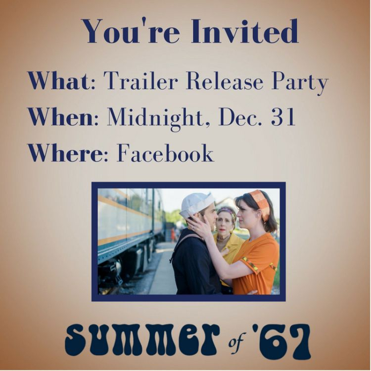 Watch Summer of '67 Full-Movie Streaming