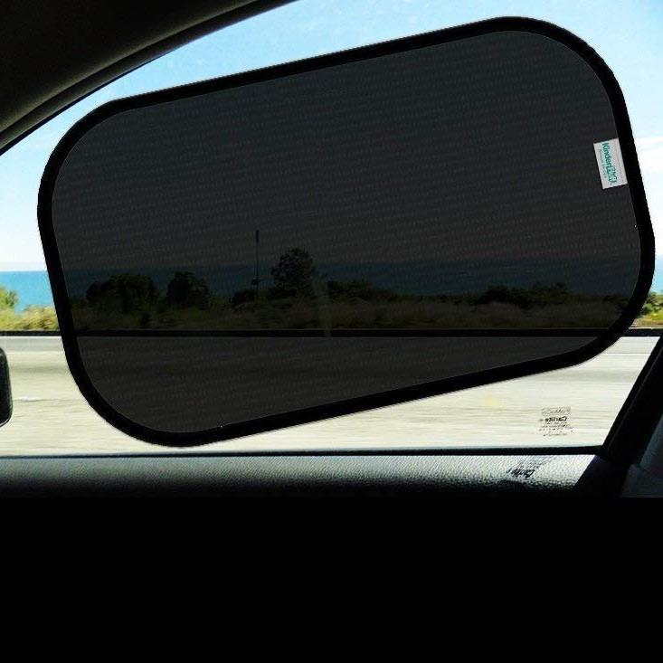 Kinder Fluff Car Sun Shade Car Car Window Car Sun Shade