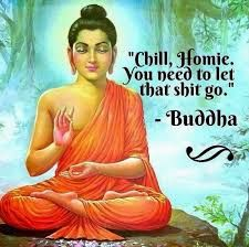 Wise words from the Buddha    www.MindYourMacros.squarespace.com