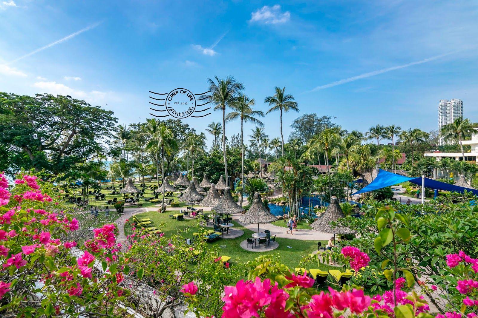 Golden Sands Resort Batu Ferringhi Penang Sands Resort Batu Ferringhi Resort