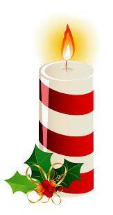 Velas De Natal Para Imprimir Crăciun Lumanări Decorațiuni