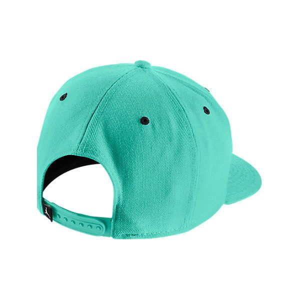 c521e530948 Jordan Jumpman Snapback Hat ( 30) ❤ liked on Polyvore featuring men s  fashion