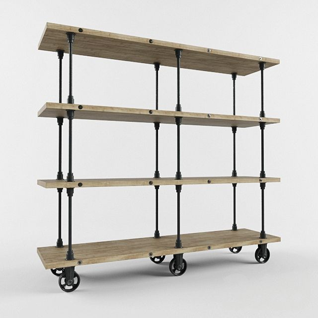 Models: Other   LOFT Industrial Furniture
