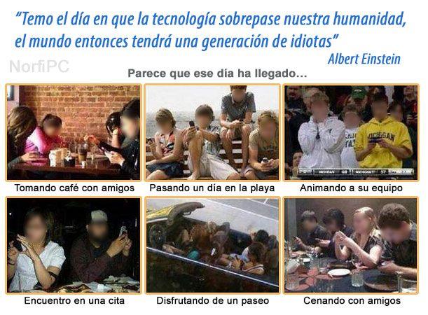 Sarcasmos E Ironías Sobre La Vida Moderna Y La Sociedad Que Vivimos Sarcasmo E Ironia Ironía Einstein