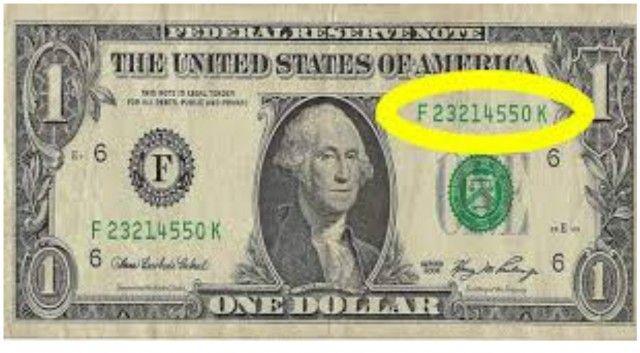 Papel Moneda Ganar Dinero Atraer Coleccionar Monedas Carteras Dolares Billetes