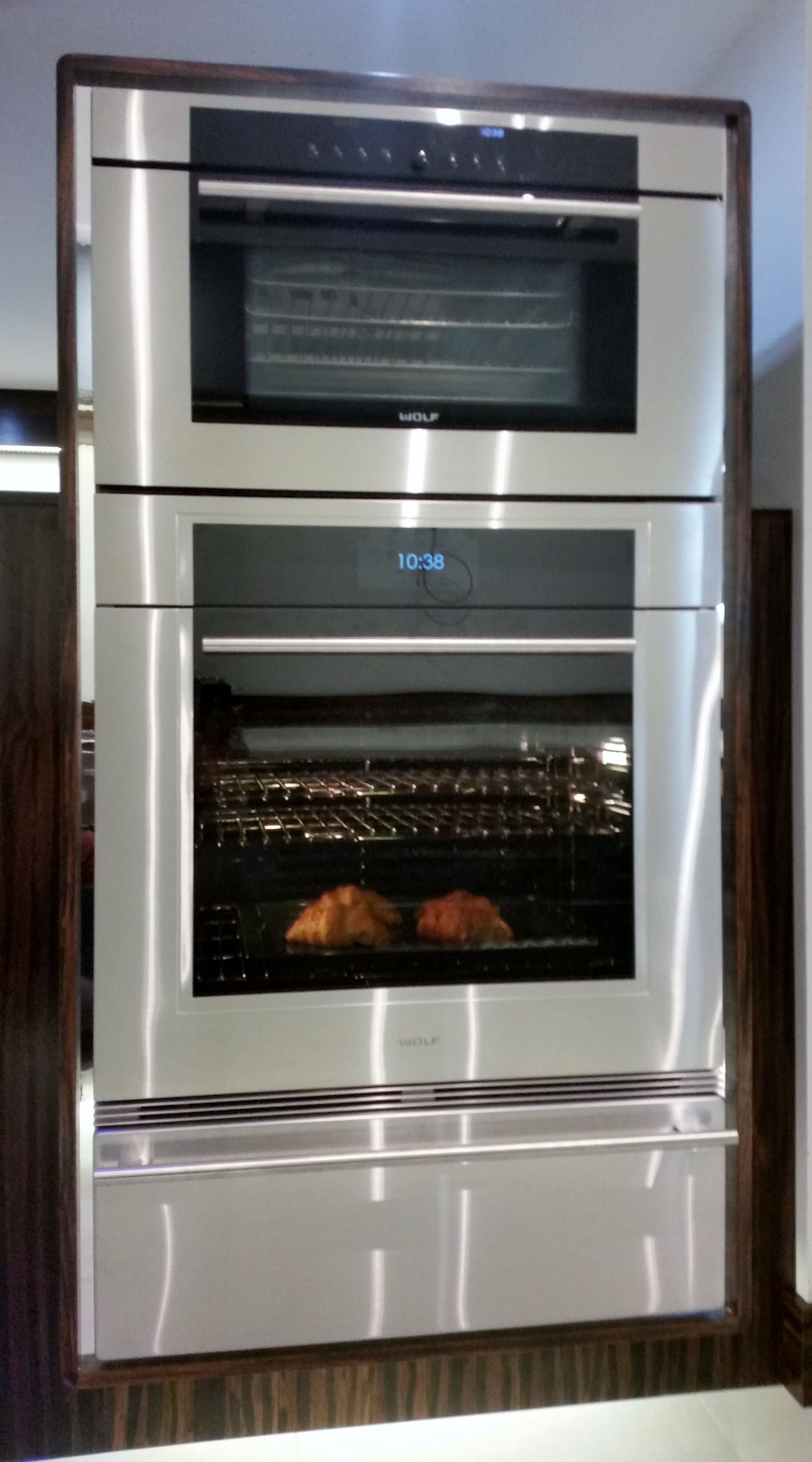 Uncategorized Wolf Kitchen Appliances Uk another first for potts we are please to say that is the kitchen wolf ovenkitchen showroomkitchen appliancesin uksay