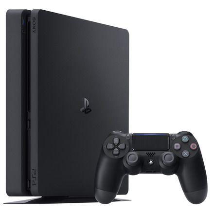 Consola Playstation 4 500 Gb Em 2020 Playstation Playstation