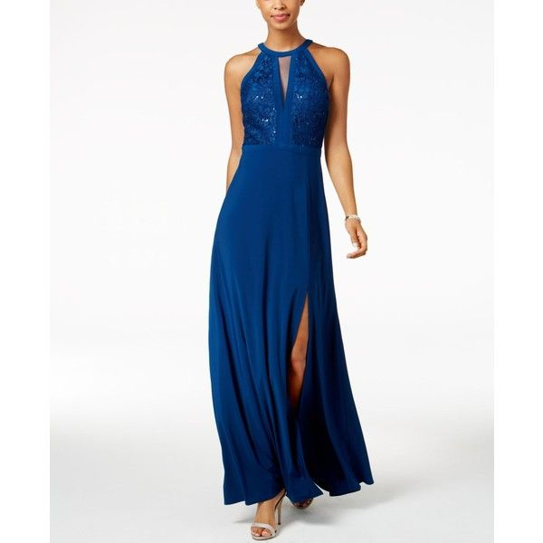 Petite Formal Evening Gowns