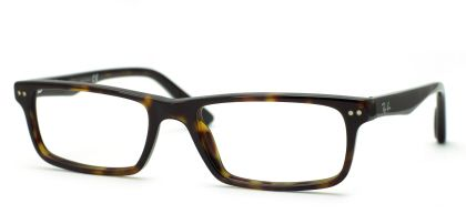 950ff1a5f7  RayBan  RX RX5277  Eyeglasses Glasses For Round Faces