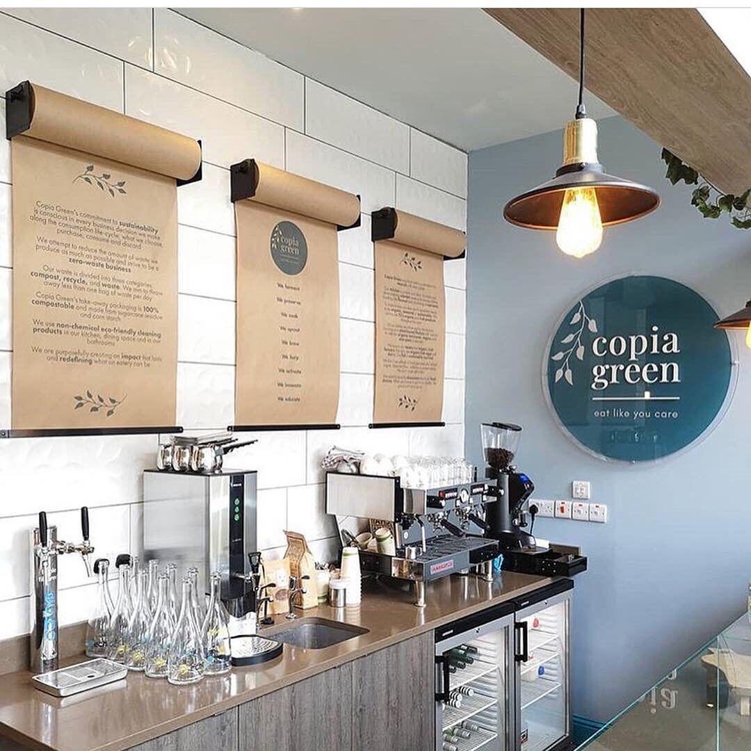 Karimacreative Coffee Shop Interior Design Inspiration Combining