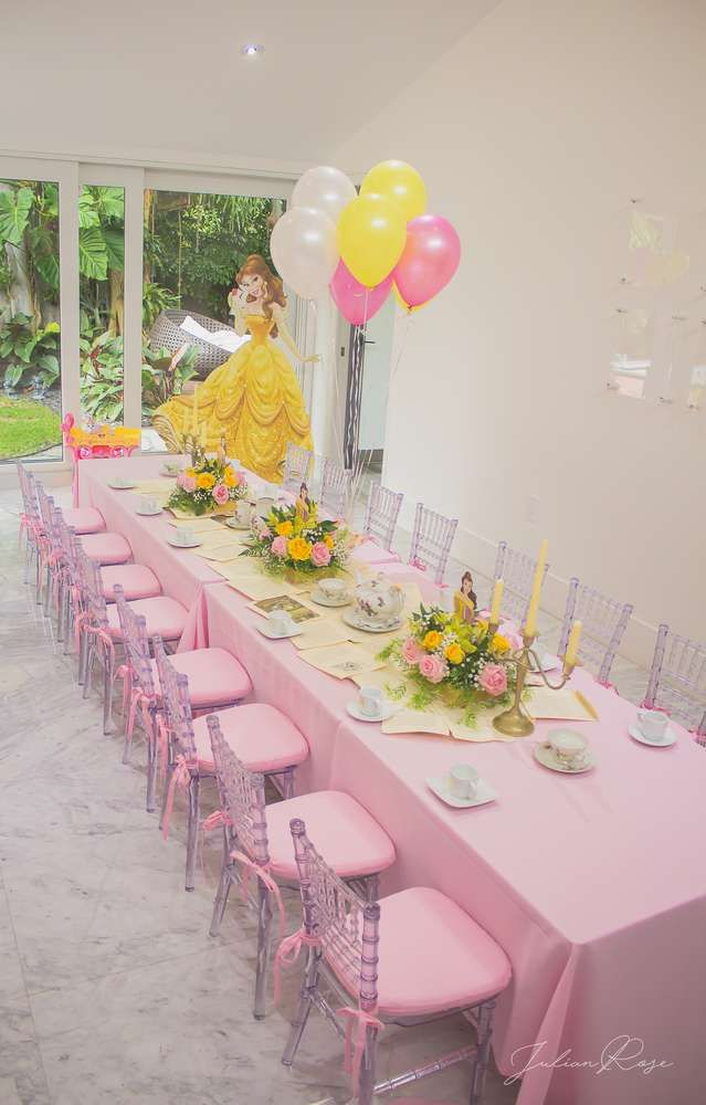 Incredible Check Out The Pretty Table Settings At This Beauty And The Caraccident5 Cool Chair Designs And Ideas Caraccident5Info