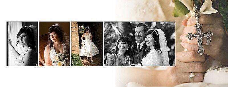 wedding album design templates