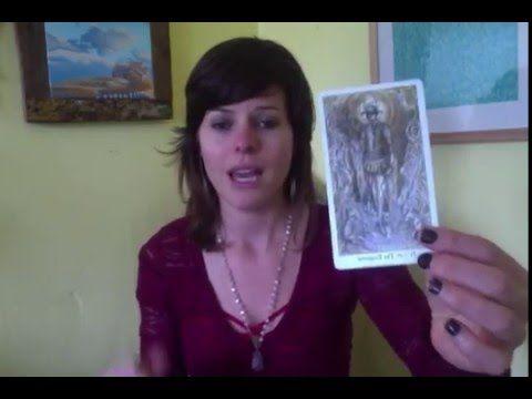 Libra Tarot Reading May 15-31, 2016