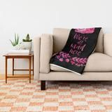 Were all mad listed here Alice in Wonderland Throw Blanket  Literary Lifestyle Company You are in the ideal put about warm property decor dark wooden Listed here we provi...