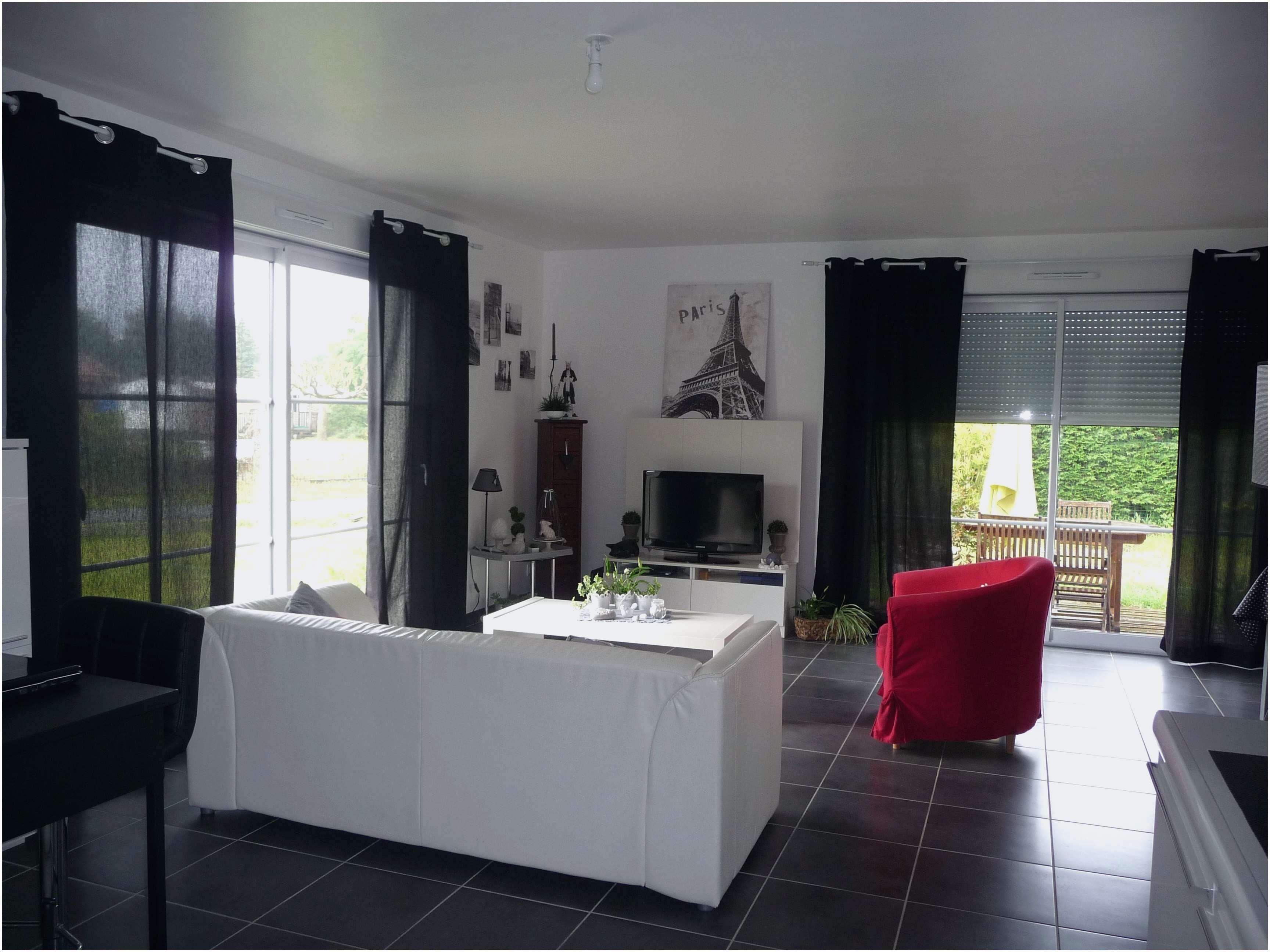 70 Deco Salon Avec Carrelage Noir Et Blanc