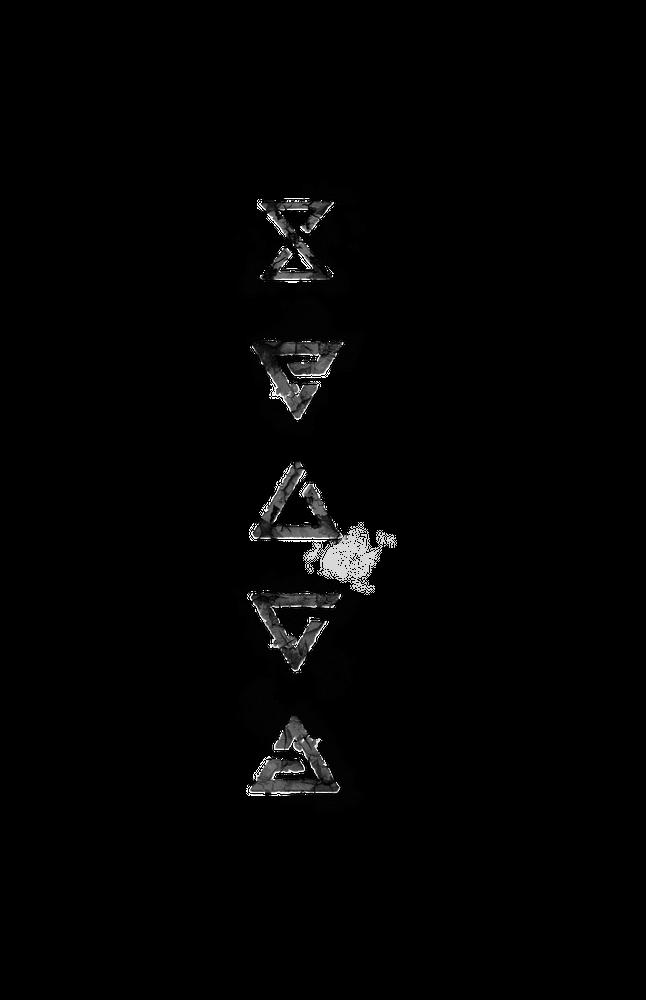 Pin by priya on Игровые арты in 2020 Witcher tattoo